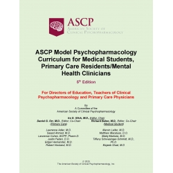Joint Medical Student and Primary Care Curriculum, 4th Edition