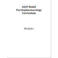 Alcohol and Substance Abuse Psychopharmacology Module
